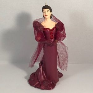 NEW Hallmark Scarlett O'Hara Series First